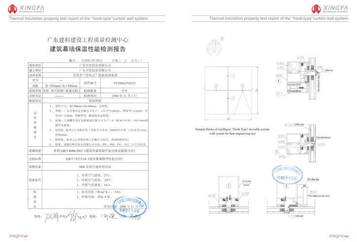 C007 C008 - Bản vẽ CAD hệ tường kính