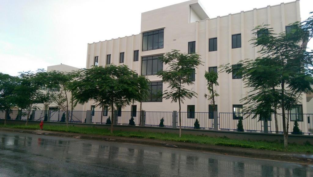 du an novaref 5 - Dự án văn phòng nhà máy vật liệu chịu lửa Novaref Hà Nam