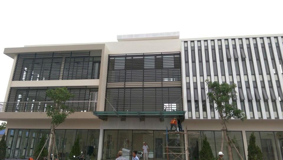 du an novaref 8 - Dự án văn phòng nhà máy vật liệu chịu lửa Novaref Hà Nam