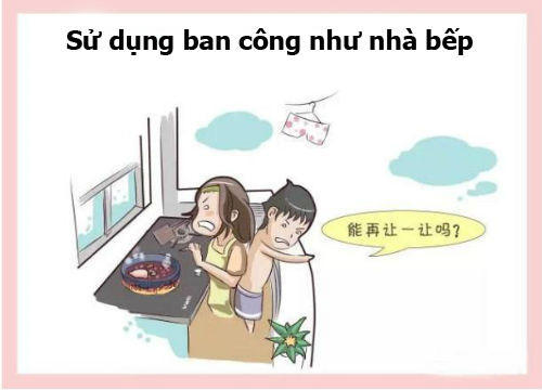 10 cam ky phong thuy nha bep moi nguoi can biet - 6