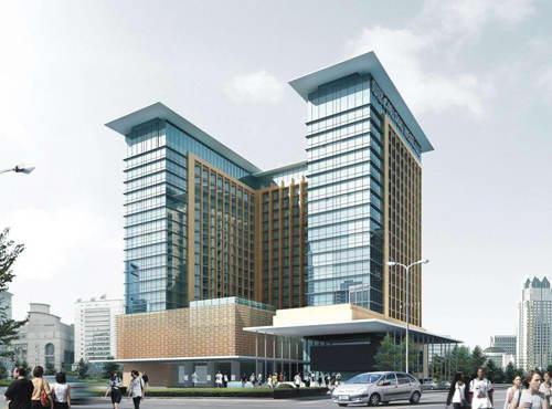 thiet ke nha dep kien truc khach san 4 - Thiết kê nhà đẹp -  kiến trúc khách sạn 4