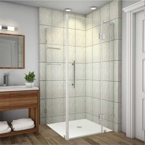 HINH 3 600x600 - Phòng tắm kính cường lực – Xu thế thời thượng trong thiết kế