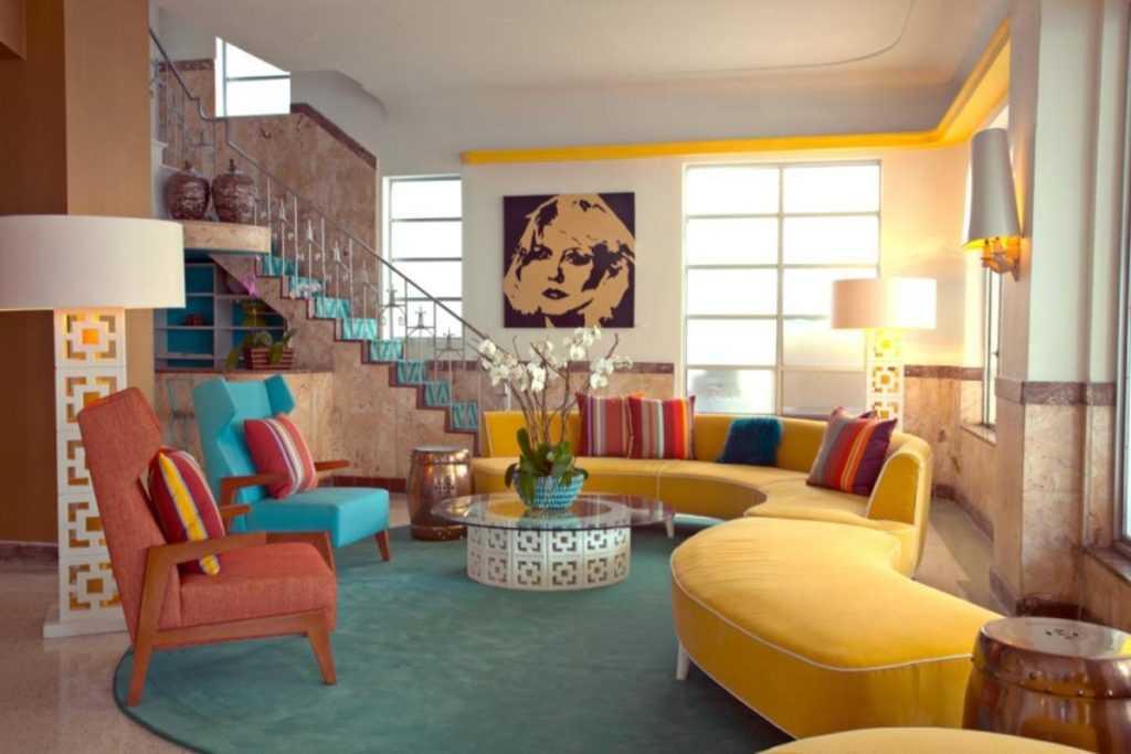 4 1024x683 - CÂU CHUYỆN KIẾN TRÚC: 5 P𝐡𝐨𝐧𝐠 cách thiết kế nội thất phổ biến nhất thế giới