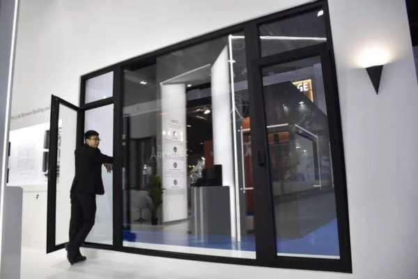 1 3 600x400 - Những lợi ích của cửa nhôm kính đẹp
