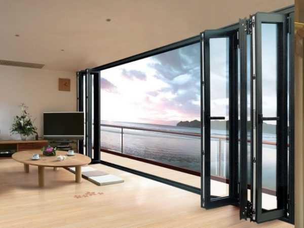 cua nhom chau au 600x450 - Top 3 loại cửa nhôm nên dùng nhất 2020 cho ngôi nhà hiện đại